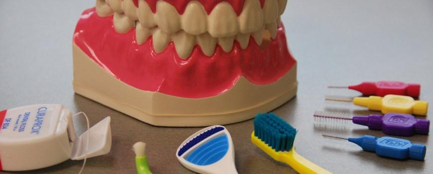 3 Simple Secrets Of Healthy Teeth