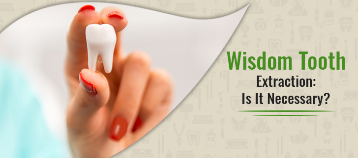 wisdom tooth surgery- creative dental clinic